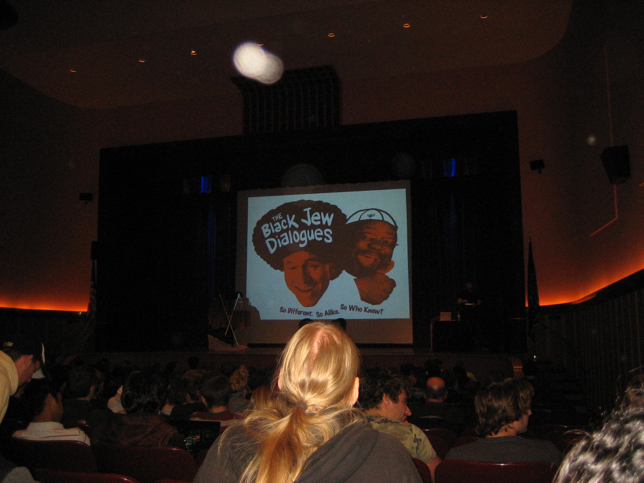 The Black-Jew Dialogues at Purdue University